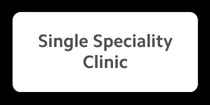 Single Speciality